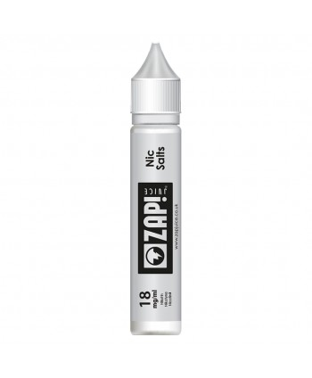 BOOSTER AUX SELS DE NICOTINE
