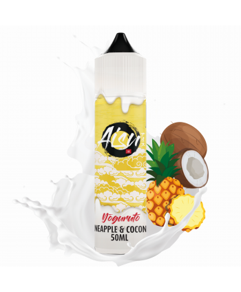 AISU YOGURUTO PINEAPPLE &...