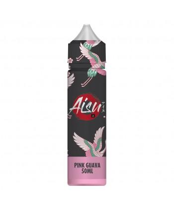 AISU PINK GUAVA (50/50) 50 ML
