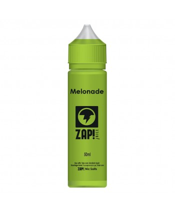 ZAP JUICE MELONADE 50 ML
